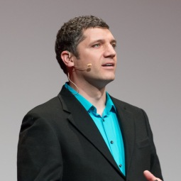 "Dr. Bryan Dik talks about ""How to Find and Live Your Calling"" at the TEDxCSU conference at Colorado State University, March 5, 2016"